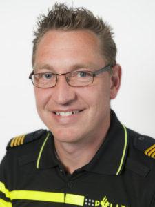 Wijkagent Van der Straten